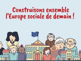 L'Europe sociale est-elle encore un sujet ?