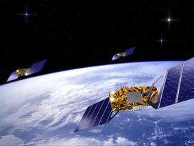 Brexit encore: Galileo et le Royaume-Uni