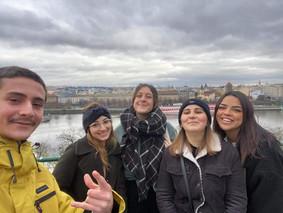 Stage Erasmus+ en Europe