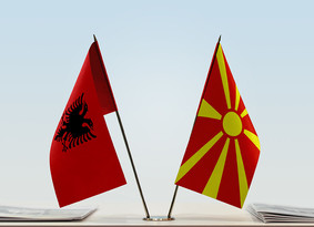 Albanie et Macédoine du Nord: un pas vers l'entrée dans l'UE
