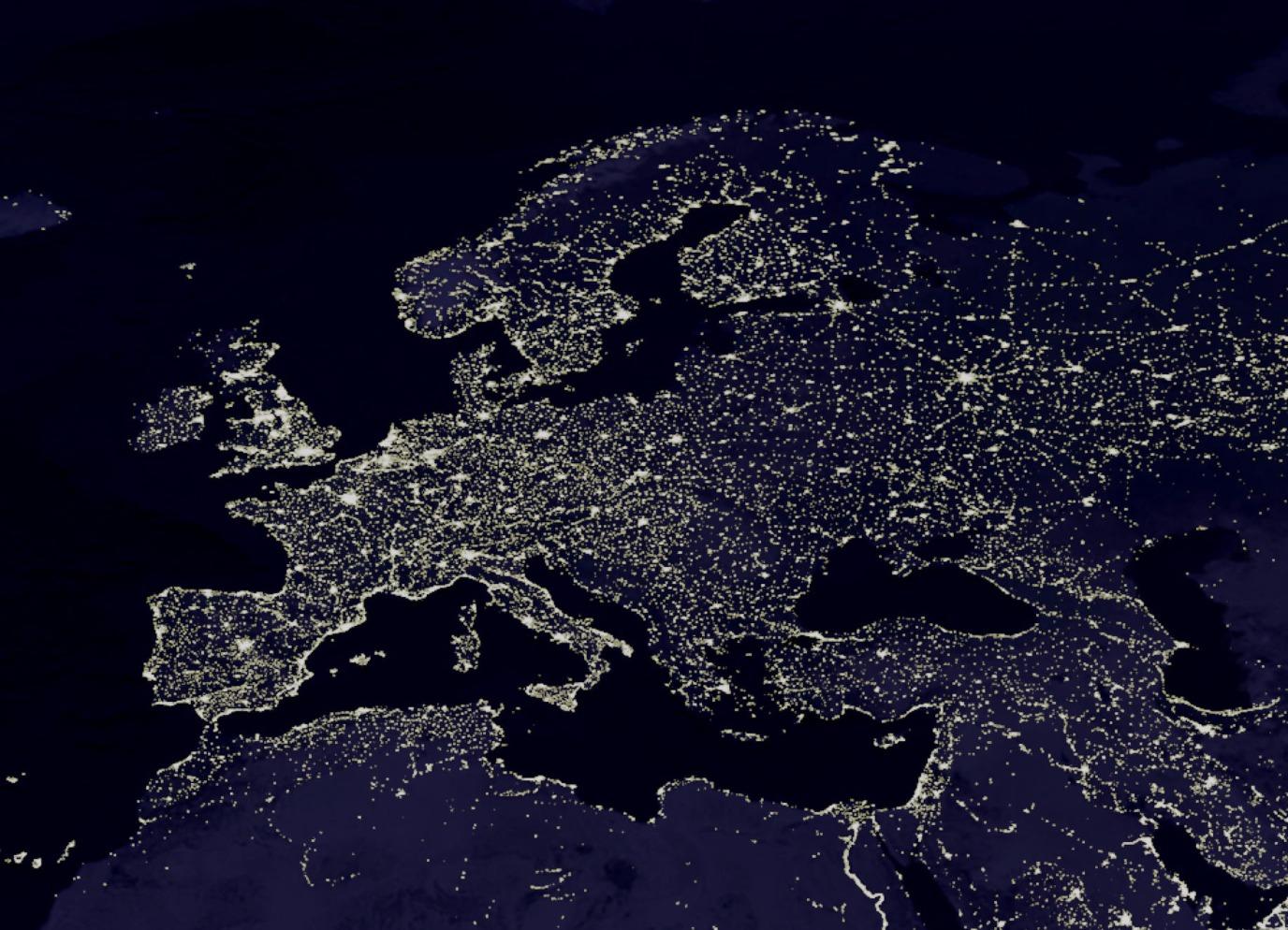 Au fil de l'Europe
