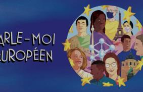 «Parle-moi européen», le nouveau podcast pour décrypter l'Europe