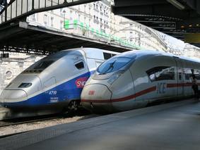 2021 : l'année européenne du rail