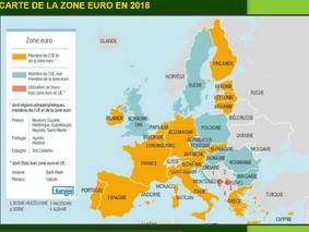Mais comment font-ils…pour avoir l'Euro comme monnaie,  sans être dans la zone euro ni même dans l'U