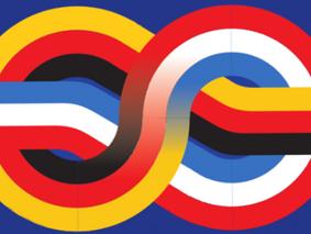 La quinzaine franco-allemande 2018 dans le Gard: programme élaboré en coopération entre la Maison de