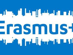 Partir en stage à l'étranger avec la Région Occitanie et le programme Erasmus +