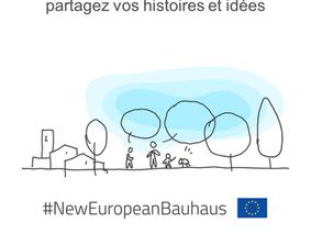 Vers un nouveau Bauhaus en Europe