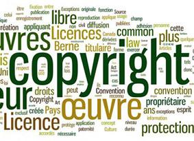 Google et d'autres géants du numérique cherchent  à contourner la loi sur les droits d'auteu