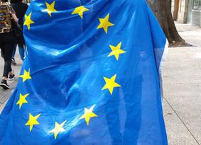 Quel mois de mai 2019 ! Du Joli mois de l'Europe aux élections européennes!