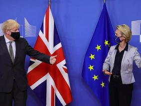 L'après-Brexit : premières difficultés