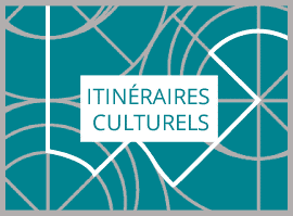 Les itinéraires culturels du Conseil de l'Europe