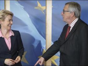 Le processus de composition de la prochaine Commission européenne