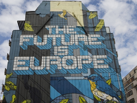 « The future is Europe », le plan de relance économique de l'UE
