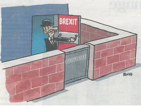Les principaux points du nouvel accord de commerce et de coopération UE -Royaume-Uni