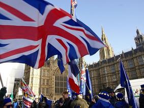 Brexit... by Jove! Qu'on en finissse... sauf rebondissements?