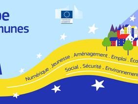La Représentation en France de la Commission européenne informe les collectivités territoriales