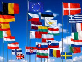 Les langues en Europe, les langues à la Maison de l'Europe