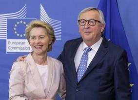 Après 5 ans la Commission Juncker est arrivée au terme de son mandat: un bref bilan de l'action