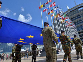 Un pas de plus vers une défense européenne