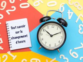 La fin du changement d'heure en Europe... c'est pour quand ?