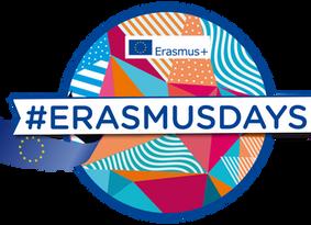 Forum de la Mobilité - Erasmus Days 2019!