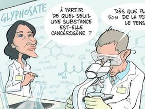 Vendredi 13 décembre à la Maison de l'Europe : que penser du glyphosate ?
