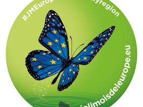 Fêtez la journée de l'Europe dans votre établissement !