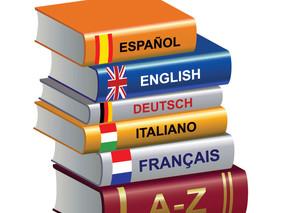 Les groupes de langues à la Maison de l'Europe