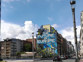 Sondage récent: la confiance dans l'Union européenne remonte