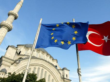 Turquie – UE : des relations tumultueuses et fluctuantes