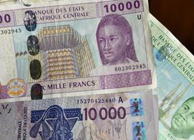 DU FRANC CFA A L'ECO OU COMMENT AFRICANISER UNE MONNAIE !