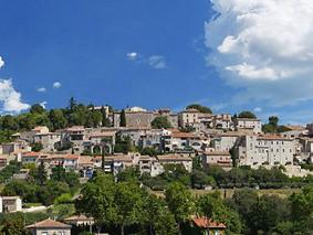 L'Europe finance la Maison de la figue à Vézénobres (Gard)