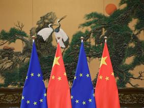 Accord UE - Chine sur les investissements…vers une autonomie stratégique de l'UE ?