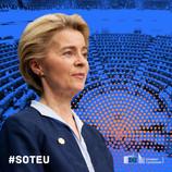 Discours sur l'état de l'Union européenne le 16 septembre 2020