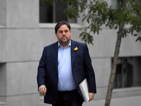 La justice de l'UE confirme en décembre l'immunité des indépendantistes catalans élus député