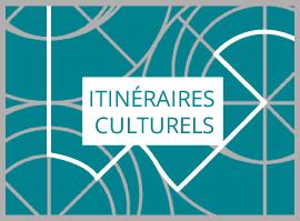 Les Itinéraires culturels européens du Conseil de l'Europe à l'honneur le 9 mai 2019