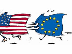 Nouvelles de l'U.E. : La France demande l'arrêt des négociations sur le TTIP (ou TAFTA ou encore
