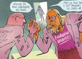 Heurs et malheurs des essais cliniques en Europe contre le Covid-19