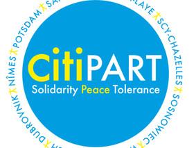 Animations, jeux & stands pour la tolérance le 27.10 au Centre Social A. Malraux à Nîmes