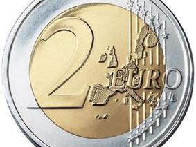 ERASMUS-Une pièce de 2€ pour ses 35 ans ?