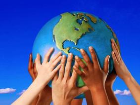 Actualité dans le monde: inquiétudes et aussi espoirs