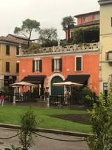 Visite préparatoire pour les stages Erasmus+ à Brescia (Italie du nord)