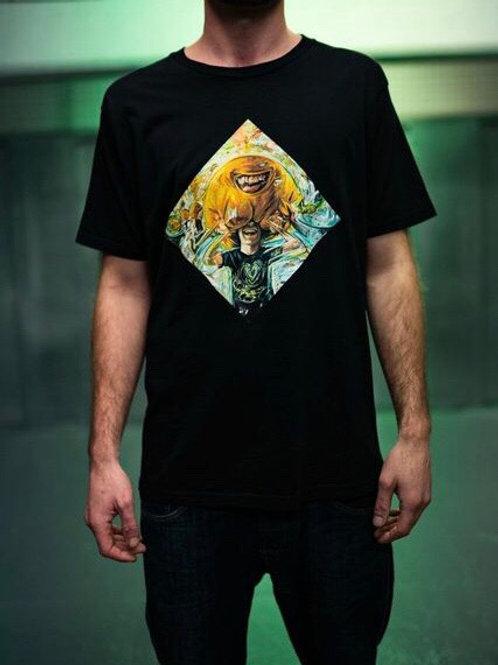 'Putonappy' T-shirt