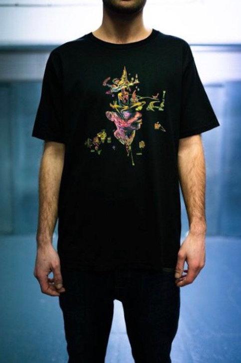 'Ziod' T-shirt