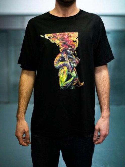 'Pwak' T-shirt