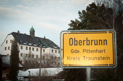 Oberbrunn - 130 Einwohner