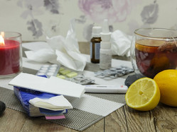 Grossmutters Heilmittel zur Vorbeugung und Genesung