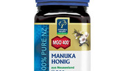 Manuka Honig - Medizin?