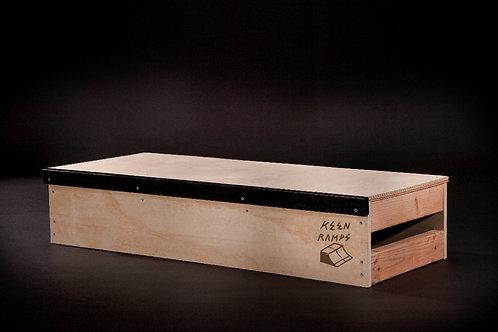 4' Long Grind Box