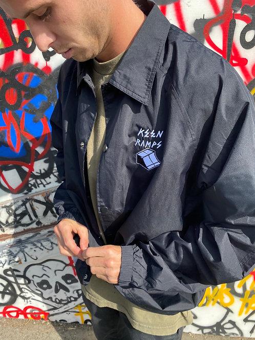 KR Coaches Jacket